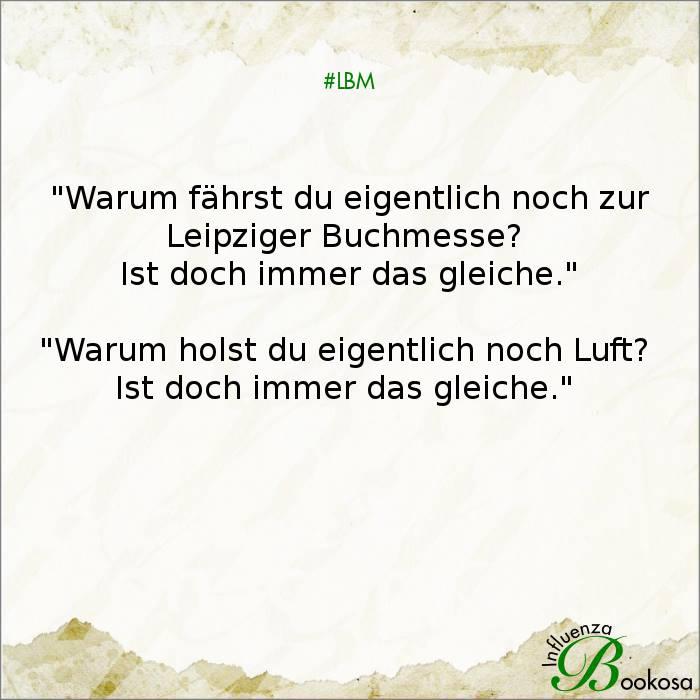 Best of Bookosa - LBM fahren