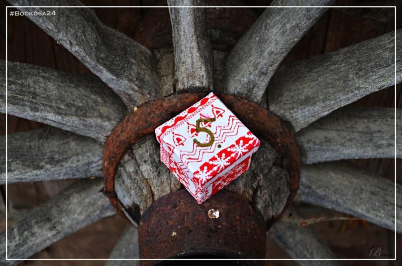 Bookosa24 - Tag 5