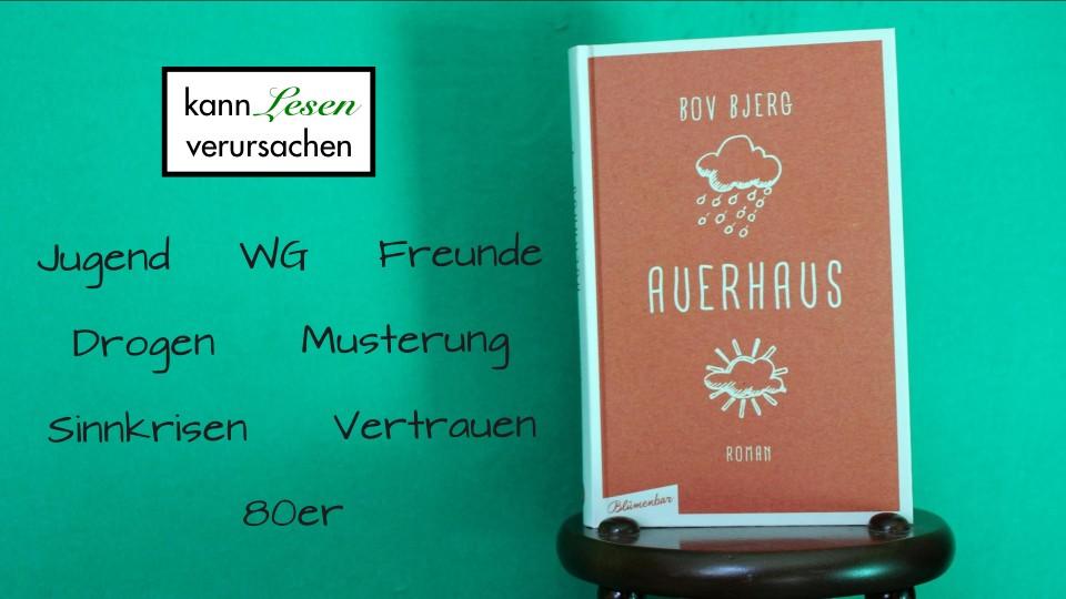 Bov Bjerg - Auerhaus
