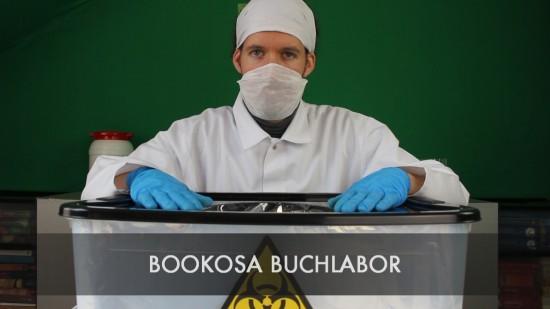 Buchlabor