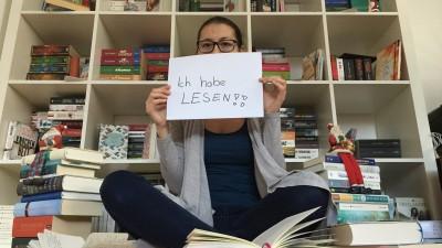 Corinna - Sommermädchenswelt - Lesen