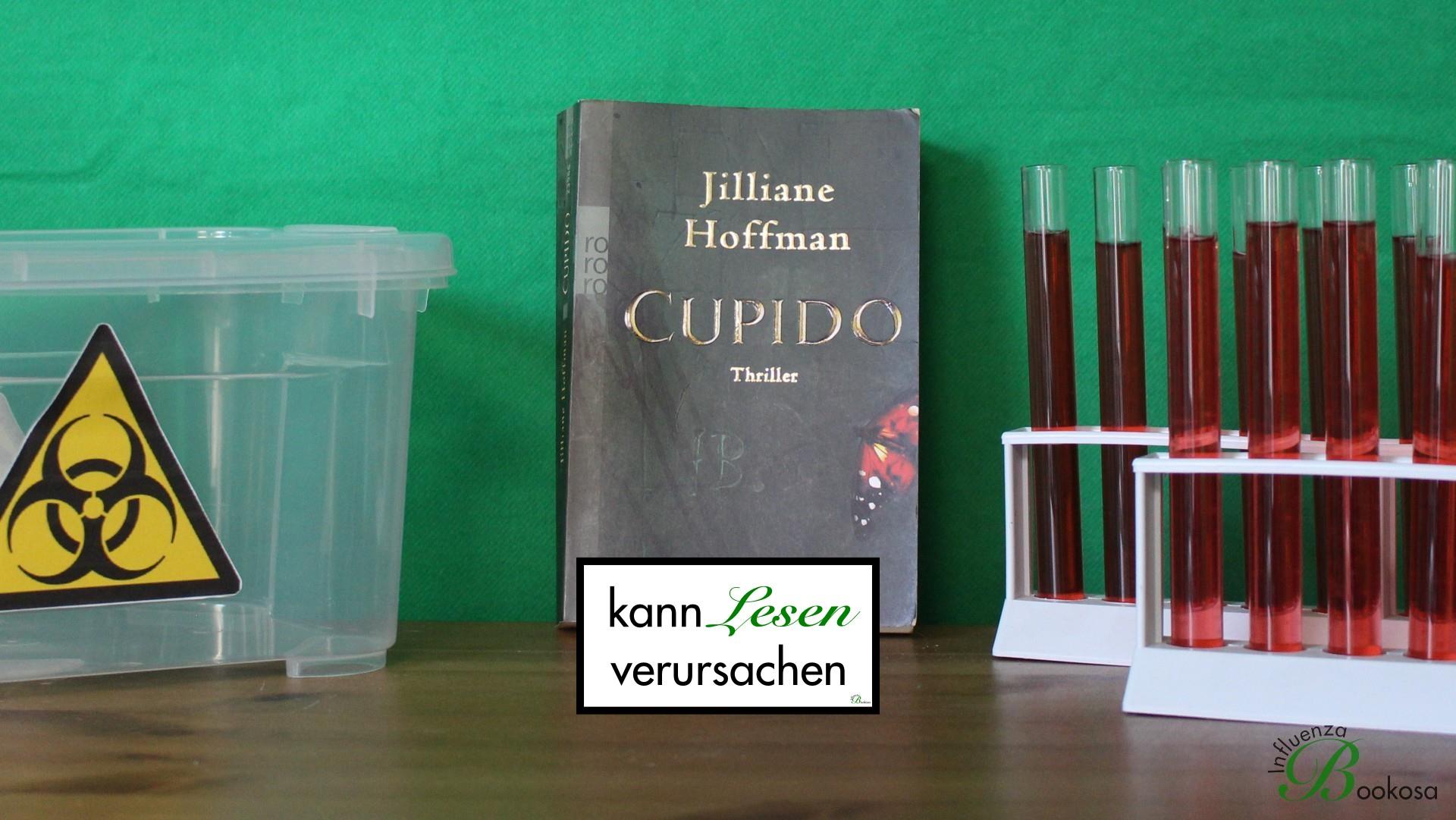 Cupido – Jilliane Hoffman