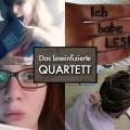 Das Leseinfizierte Quartett - Teo