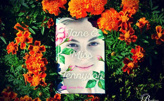 Emma Mills - Jane & Miss Tennyson