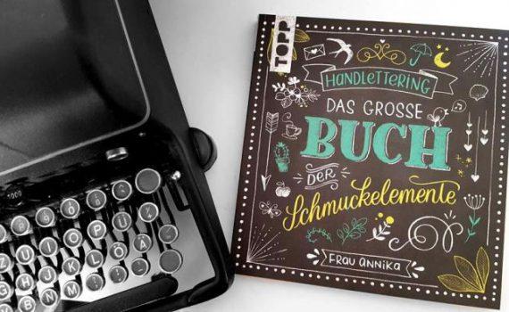 Frau Annika - Das große Buch der Schmuckelemente
