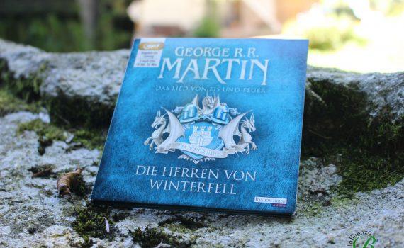 George R. R. Martin - Das Lied von Eis und Feuer - 01