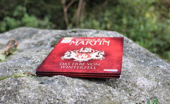 George R. R. Martin - Das Lied von Eis und Feuer - 02
