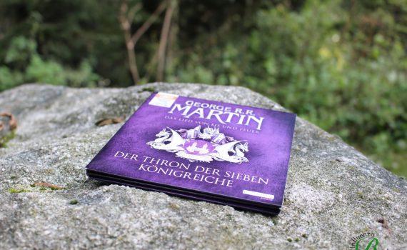 George R. R. Martin - Das Lied von Eis und Feuer - 03