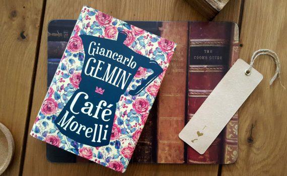 Giancarlo Gemin - Cafe Morelli