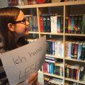 Jana - Zauberhafte Bücherwelt - Lesen