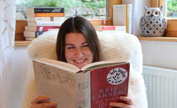 Juliana - Book Experiences - LESEN