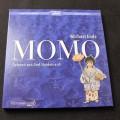 Michael Ende - Momo - Hörbuch