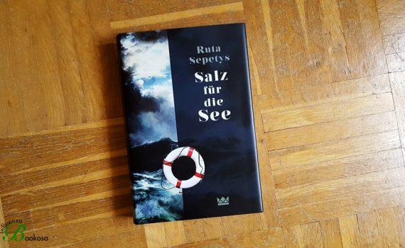 Salz für die See - Ruta Sepetys