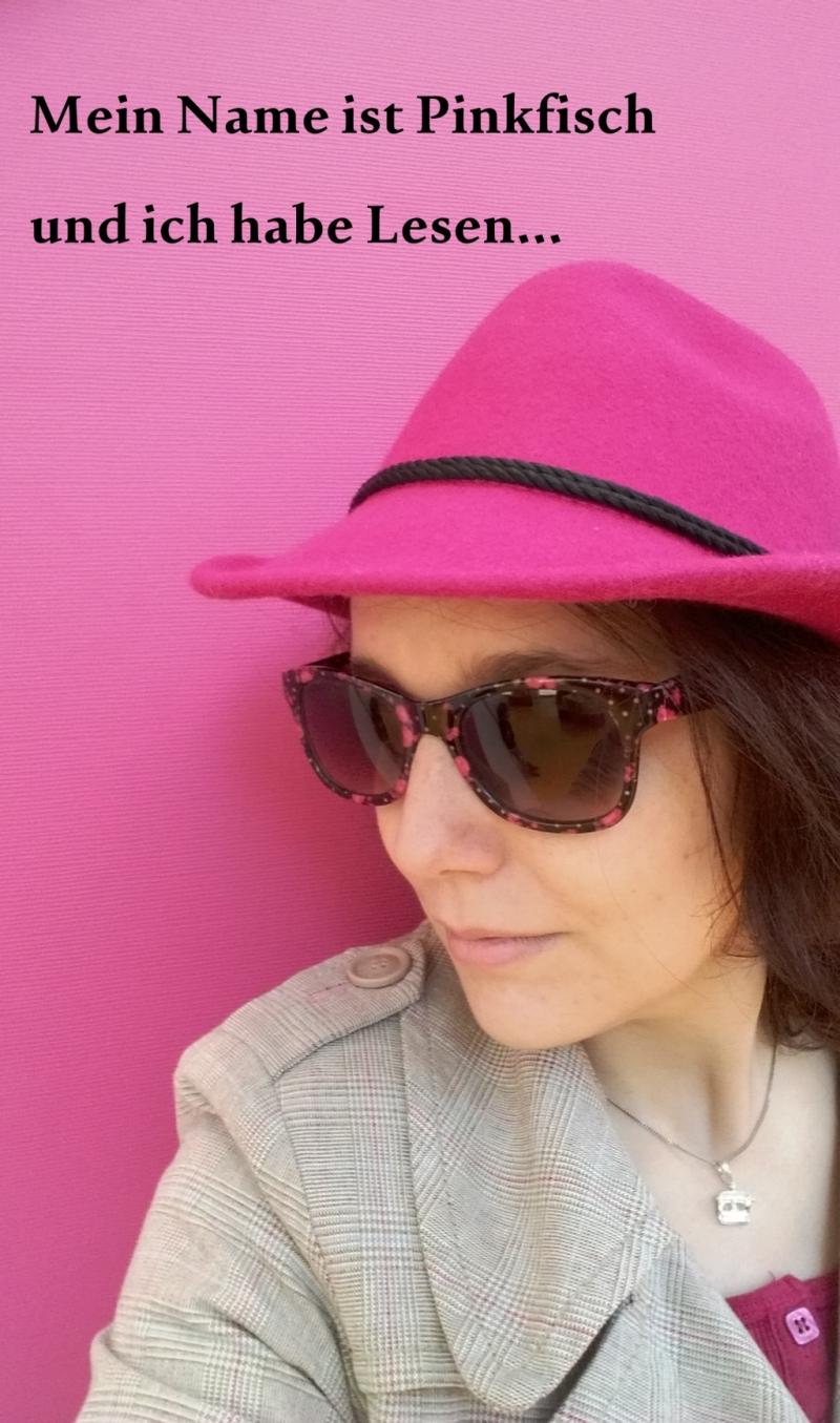 Sarah - pinkfisch - LESEN