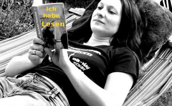 Suse Literaturschock Lesen