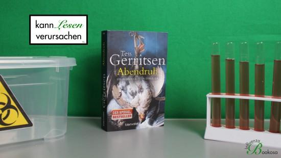 Tess Gerritsen - Abendruh